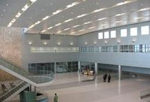 Interiors / by Today's Facility Manager