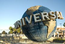 Universal Studios Orlando / by Fil B