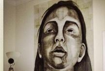 ART / by Haneen Al Rayes