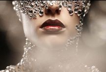 Goth - Beauty and Light / by Sherry Hildebrand