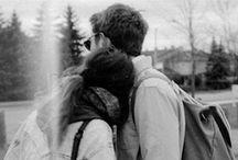 Together forever. / by Regina L.
