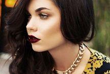 Makeup / by silvia Barajas
