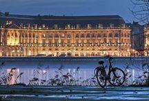 Bordeaux By Night / by Bordeaux Tourisme