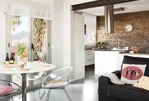 Home decor & architecture / by Inkin Inkin