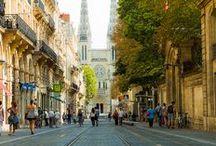 Bordeaux / by Bordeaux Tourisme