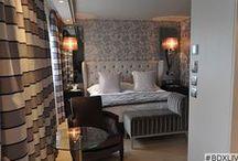Hôtels / Hotels / by Bordeaux Tourisme