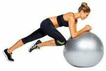 Exercise: Stability Ball / by KCRIK