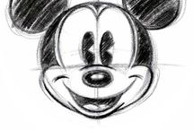 Disney & Other Cartoons / by Miklin