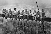Historical Photographs / by Jon Pardoe