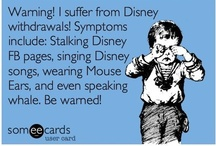 Disney<3 / by Cassie Smith