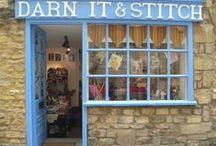 Craft stall / Room inspiration  / by 3craftybirds