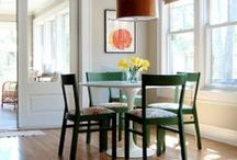 Dining Room / by Leslie Good