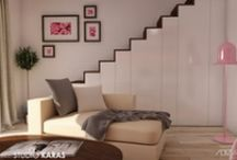 Small spaces / by Marta Craft