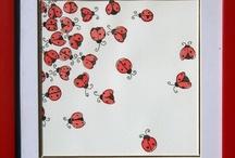 Ladybugs!!! <3 / by Ladybug Girl