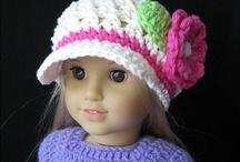 Crochet for Dolls / by Anastasia Gr