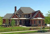 Dream house!! / Homes I want but will never have! / by Kennedy Belden
