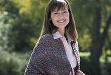 Knitting - Prayer Shawls / by Annemarie Potteiger