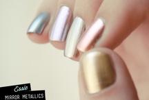 Nail / by Eglantine .