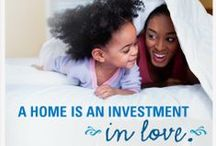 Super Fab Dream Home / Because home is where the heart is and where memories are made. / by MassMutual