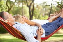 Plan & Enjoy Retirement / You can never be too prepared for your future. Find helpful information and inspiration on what's next. / by MassMutual