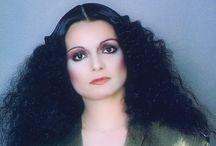 Norma Kamali ... / by Daysi O'Connor
