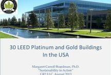 LEED / Leadership in Energy and Environmental Design (LEED) / by GR2Design