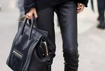 Fashion/Style / by Rachel Stolan