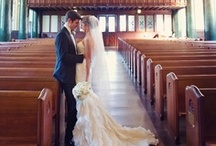 future wedding♥ / by Rachel Stolan