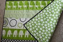 Quilting/Sewing Randoms / by Rachel Stolan