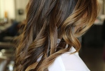 hair, makeup, nails / by Rachel Stolan