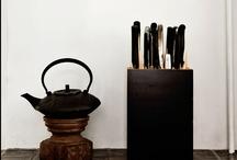 Creative Kitchen / by Silk & Whiskey