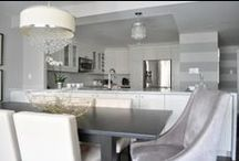 Light, White and Oh So Fabu! / by Decor Girl - Lisa M. Smith - Interior Design Factory, Ltd.
