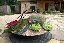 Garden Ideas / by Terry Whitaker