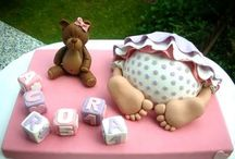 Baby Showers / by Tina
