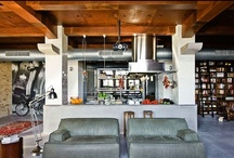 Interior & Exterior / by Silk & Whiskey