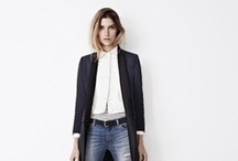 Tomboy Chic / by Silk & Whiskey