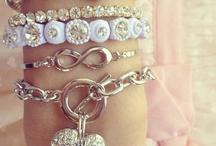 accessorize me  / by Samantha Bartosik