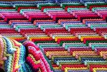 Sew, Knit, Crochet, Embroidery, Quilt! / by Terry Whitaker