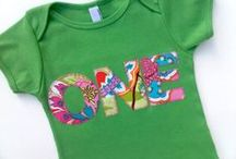 Baby Party / For Zoey / by Gina Subki