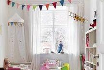 Zoey's Room / by Gina Subki
