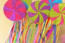 Candyland / by Gina Subki