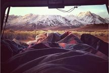 Into the Wild / Camping, Biking, Hiking and everything in between  / by Michaela Knuth
