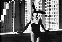 Helmut Newton / by Junel Santos