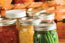 Canning Your Own,  Let's Try It!! / by Terry Whitaker
