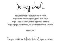 Cocina / by Karen Perez