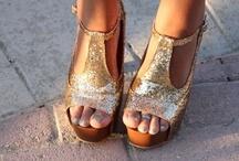 Happy Feet / Shoes / by Shelby Jordan