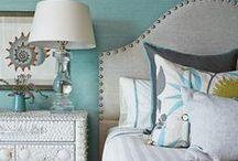 Sleep Tight  / Bedrooms / by Shelby Jordan