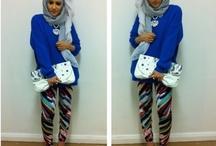 Hijabi loves.. / by Khadeeja Hendricks