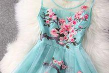 My Style / My dream wardrobe  / by Kayla Akers