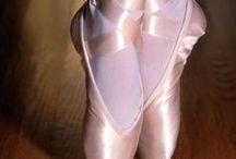 Ballet / by Maria Castillo